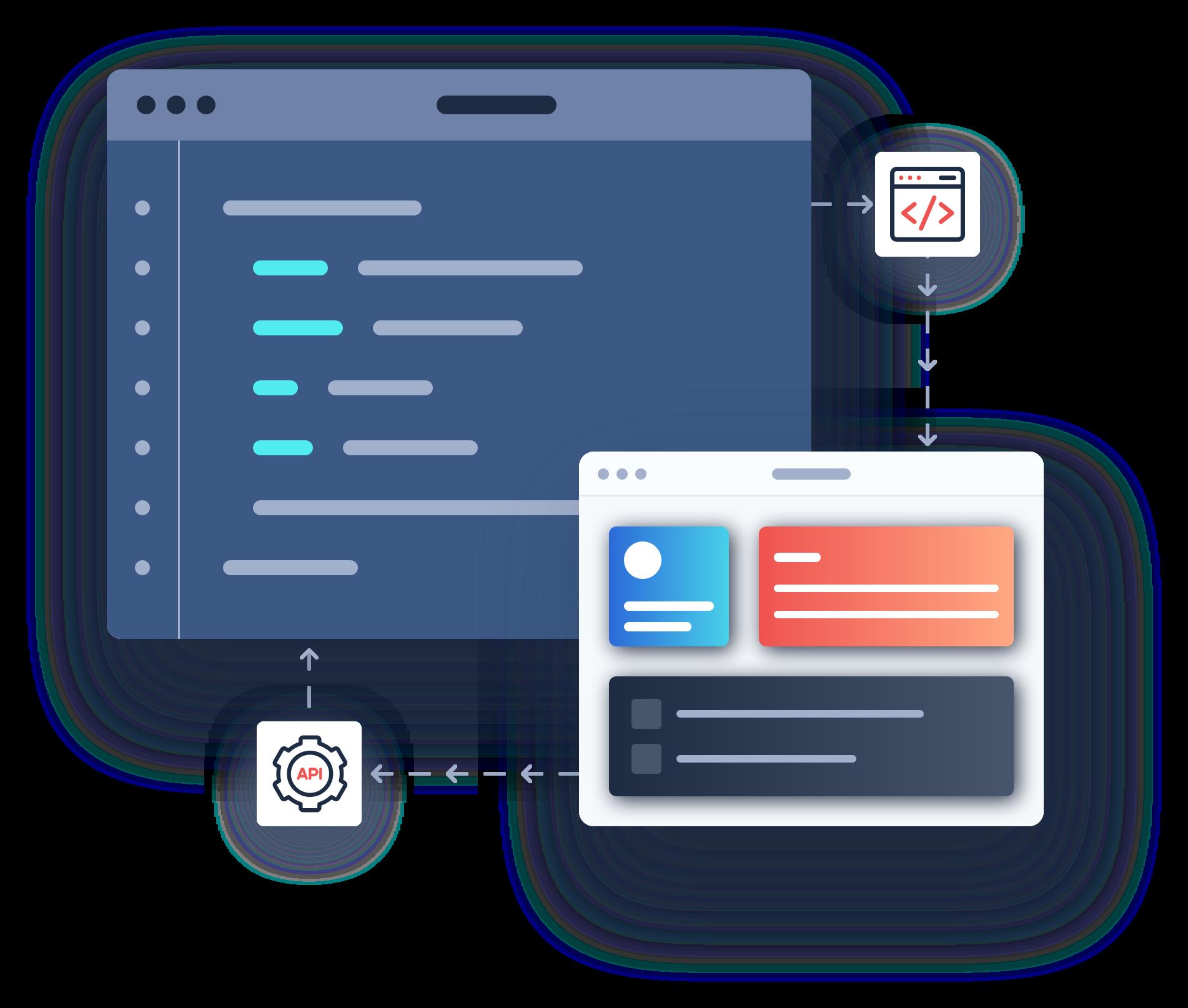 Integration UI